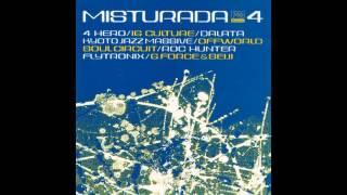 Friends From Rio   Sob O Mar (Kyoto Jazz Massive Remix)