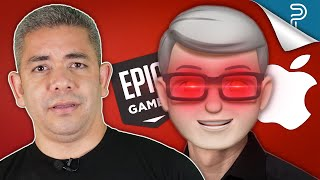 Apple vs Epic Games: Game Over!