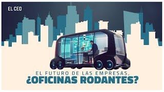 ¿Las oficinas del futuro?