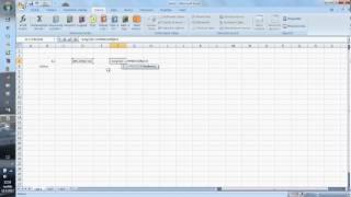 MS Excel - užití funkce JE.CHYBHODN()