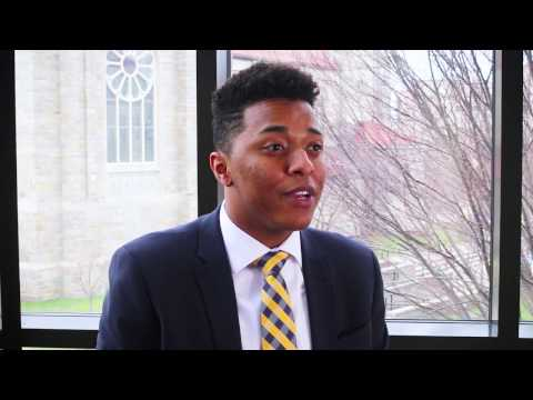 Lee Locklear- Canisius College Internship Experience