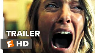 Hereditary (2018) Video