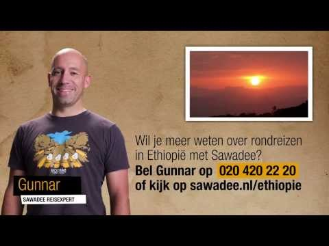 Video Ethiopië