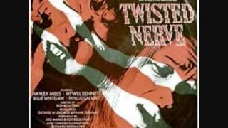 """Twisted Nerve"" - Bernard Herrmann"