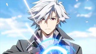 Аниме где у ГГ редкая сила, о которой он не подозревает [ТОП] anime