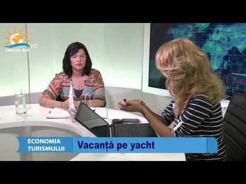 Economia turismului – 12.07.2016
