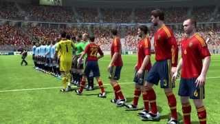 España Vs Uruguay Copa FIFA Confederaciones 16 De Junio 2013