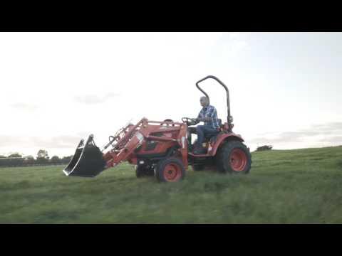 CK3010 | Manual | Kioti Tractors