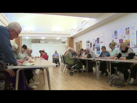 Cumnock & District Stroke Group