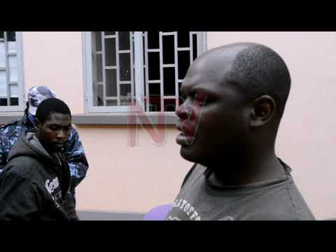 OKUBBA OBUPANDE: Poliisi ekutte ssentebe w'ekyalo e Kabale