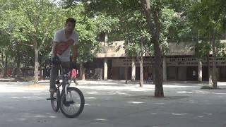 Bicycle Stunts Tricks