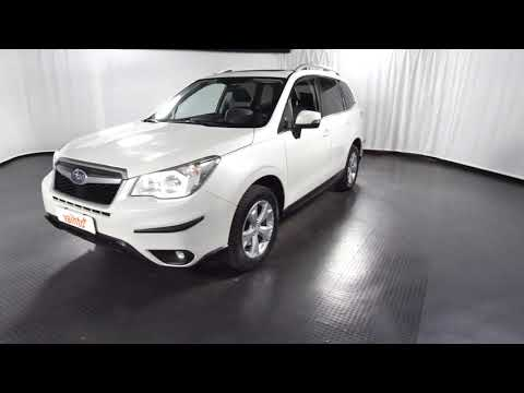 Subaru FORESTER 2,0 XE TD CVT, Maastoauto, Automaatti, Diesel, Neliveto, CJY-408