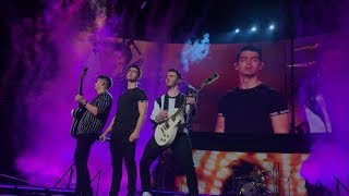 Jonas Brothers   Lovebug Live Toronto 2019 Happiness Begins Tour