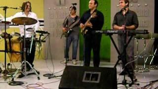 preview picture of video 'Alas y Raices, Para los ojos mas bellos - en La Ventana 30-04-2010'