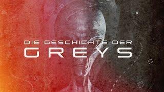 Die Geschichte der Greys (UFO/Alien/Doku/Deutsch/2021/Neu)