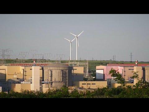 Η Ρουμανία, η πυρηνική ενέργεια και η Πράσινη Συμφωνία της Ε.Ε.…