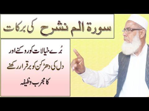 Download Dua For Positive Thinking In Urdu Dil Ki Darkan Ko Control