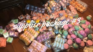 Supplier Package #3 NEW&RESTOCK POLI SQUISHIES
