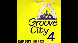 Groove City - Surrender Your Love