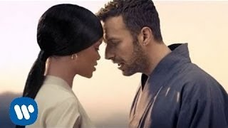 Princess Of China - Coldplay (Video)