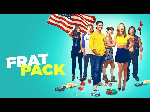 Frat Pack (International Trailer)