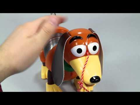 Slinky Toy Story Dog Pull Toy 225