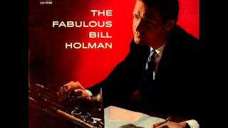 Bill Holman and His Orchestra - Airegin