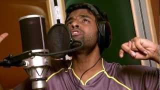 The Making Of The SunRisers Hyderabad Anthem (Telugu)