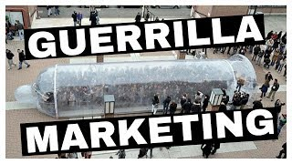 Guerrilla Marketing: Ballin On A Budget For Entrepreneurs