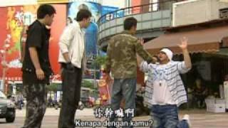 My Best Pals Ep 1-2 [Malay Sub.]