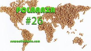 Polaraxa 26 – Yellowstone, GMO i geopolityka