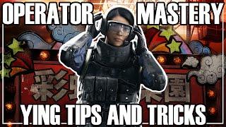 Operator Mastery: Ying - Rainbow Six Siege