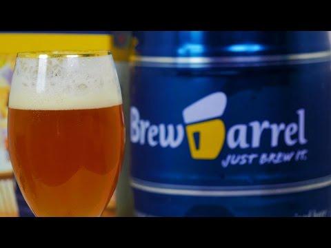 The ULTIMATE beer gadget - Brew Barrel review