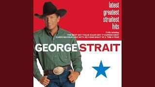 George Strait The Best Day