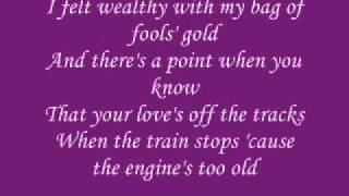 Jon B - Overflow with lyrics