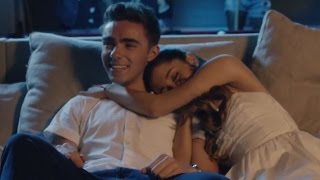 Ariana Grande - Over and Over again ft. Nathan Sykes (Official video music)