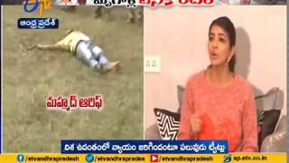 """Salute to Telangana Police"" 