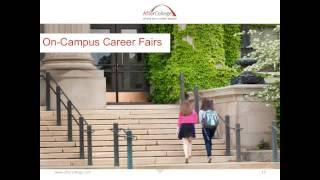 University Recruiting Essentials: Create Career Fair Strategy