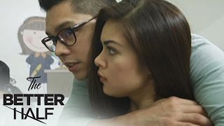 The Better Half: Marco mistakes Camille for Bianca   EP 36