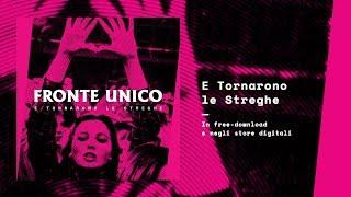 Fronte Unico – Non Una di Meno Brescia – E Tornarono le Streghe