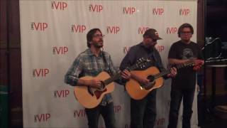 Nanci (Acoustic) - Toad The Wet Sprocket at The Fillmore