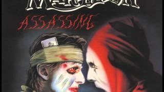 Marillion - Assassing (lyrics)