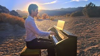 "Alan Walker ""The Spectre"" (Piano Instrumental Cover) by David Solis"