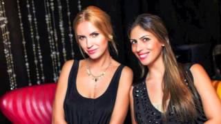 Girls in the City at Cavalli Club Dubai