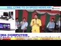 LAKHWINDER WADALI - -LIVE telecast