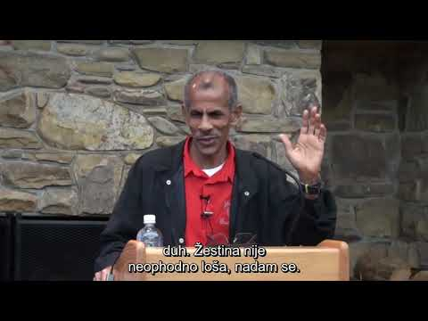 Dejvid Klejton: Duhovna stvarnost