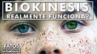 A Biokinesis realmente funciona? - FATOS RESPONDE