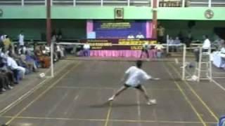 State Junior Boys Singles Finals 2004