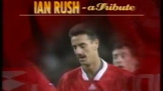Best of Ian Rush