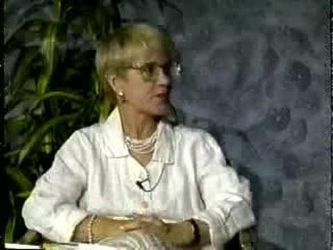Vidéo de Laurie R. King